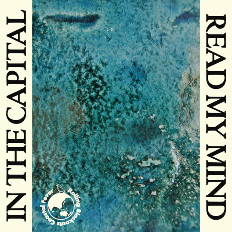 "In the Capital / Read My Mind 7"" Vinyl"